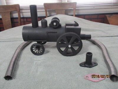 Steam Engine  Maytag Exhaust Muffler