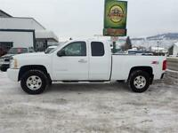 2011 Chevrolet Silverado 1500 LT Kamloops British Columbia Preview