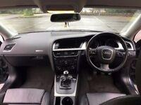 AUDI A5 Sport TFSI 2.0 PETROL 211 bhp MANUAL
