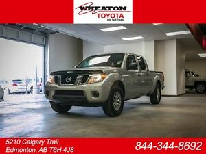 2016 Nissan Frontier SV, Alloy Rims, Bluetooth, Power Windows, P