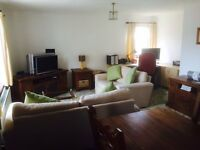 Fixed price Spacious 3 BEDROOM FLAT WEST END ABERDEEN