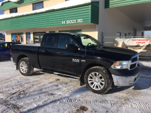 2014 Ram 1500, 4x4, HEMI,  for only $179 bi-weekly!!(REDUCED!)