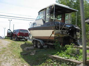 TOWING SERVICE AVAILABLE FOR CARS, BIKES, BOATS Peterborough Peterborough Area image 7