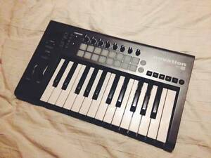 Novation Launchkey 25 MIDI Controller Brunswick East Moreland Area Preview