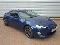 Toyota GT86 2.0 3dr 2013