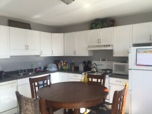 3 BEDROOMS, CLEAN AND QUIET, TOWNHOUSE AVAILABLE FOR FEB 15TH