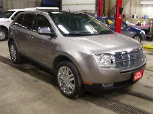 2008 Lincoln MKX  ***** Engine only has 91000 kms*****