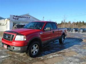 2004 F150!! FX4!! LEATHER !!SOLDSOLDSOLD!!!
