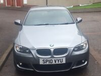 M-Sport Coupe Excellent Condition Full BMW Service History