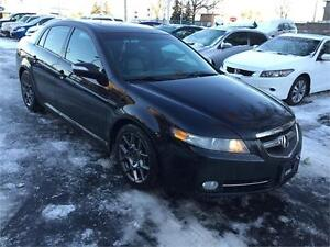 2007 Acura TL Type-S NAVIGATION RUNS GREAT Cambridge Kitchener Area image 3