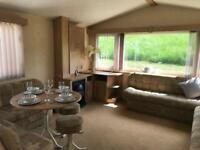 Caravan Holiday Home 40 mins from Colchester FOR SALE