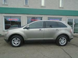 Ford Edge SEL 2008 AWD, Tres Propre!!!
