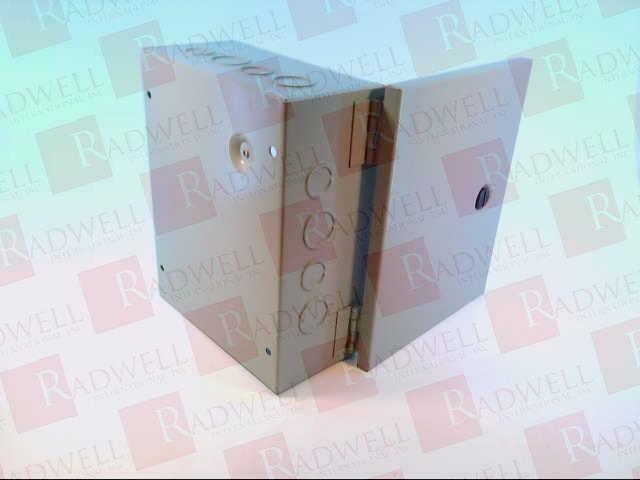 Pentair A-he10x8x4 / Ahe10x8x4 (new No Box)