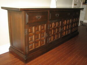 Attractive Quality Sideboard