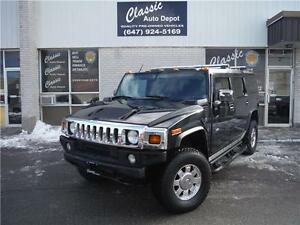 2003 HUMMER H2** NO ACCDIENTS**