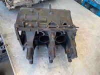 Engine block for Lancia Ardea