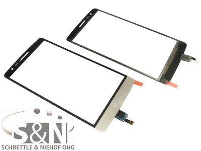 3g Glas (Original LG Optimus G3 G3s mini D722 Touch Screen Display Glas Scheibe, gold)