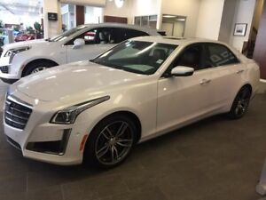 2017 Cadillac CTS V Series Sport ~ Twin Turbo V-Sport 464HP!