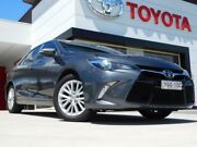 2016 Toyota Camry ASV50R MY16 Atara SL Grey 6 Speed Automatic Sedan Greenway Tuggeranong Preview