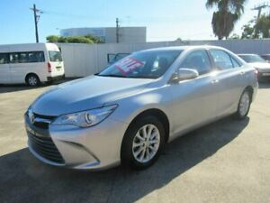 2015 Toyota Camry ASV50R MY15 Altise Low Kms !! 6 Speed Automatic Sedan Granville Parramatta Area Preview