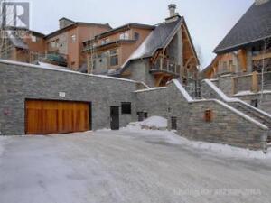 1306-101A STEWART CREEK LANDING Canmore, Alberta
