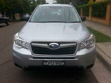 2013 Subaru Forester Wagon Burwood Burwood Area Preview