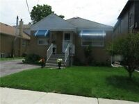 North York 4 bedroom house for rent