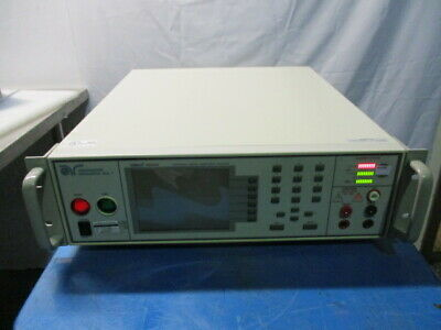 Associated Research Omnia Series Electrical Safety Compliance Analyzer, RS1086