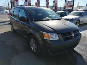 2010 Dodge Grand Caravan SE, STOW'N'GO , A/C, CRUISE, 7 PLACE
