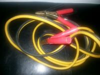 11 FT POWER CABLES FOR SALE! GOOD CONDITION!