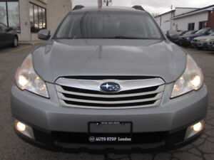 ONE OWNER ! IMMACULATE ! 2010 SUBARU OUTBACK 3.6R
