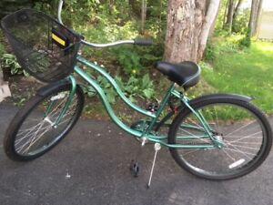 Ladies' Promax Aero Manhattan Bicycle