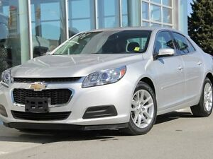 2016 Chevrolet MALIBU LIMITED Certified   MyLink 7inch Colour To