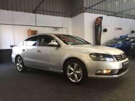 Volkswagen Passat bluemotion SE TDI 140bhp SOLD* SOLD * SOLD*