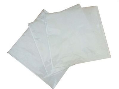 100 FILM FRONT CELLOPHANE WINDOW SANDWICH FOOD PAPER BAGS 10