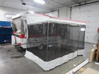 ADD A ROOMS----TENT TRAILERS