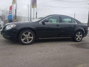 2009 Chevrolet Malibu 2LT, ONLY 78 KMS