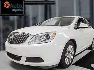 2016 Buick VERANO Verano, you can't say no!!