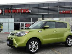 2014 Kia Soul EX Dealer-Serviced ONE OWNER