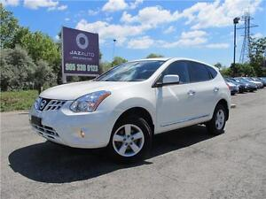 """2013 Nissan Rogue """"SPECIAL EDITION"""" KEY-LESS START/ENTRY,SUNROOF"""