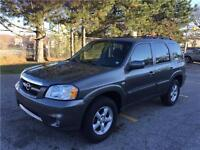 2006 Mazda Tribute GX 4WD