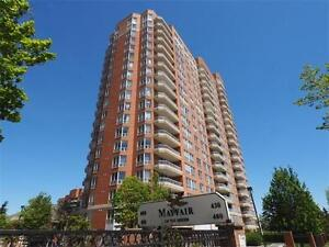 Perfect Condo For Sale! Prime Location! 2 bedroom! Low Maint Fee