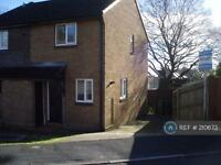 2 bedroom house in Humber Gardens, Soutrhampton, SO31 (2 bed)