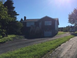 Totally renovated house on 1 acre lot 10 min to downtown