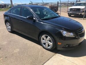 2014 CHEVROLET CRUZE 2.0 TURBO DIESEL