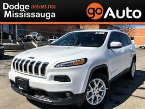 2018 Jeep Cherokee NORTH/COLD WEATHER/CAMERA/8.4 UCONNECT