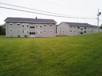$675- Heat Incl *30 McIntosh Ct Millidgeville 1 Bedroom