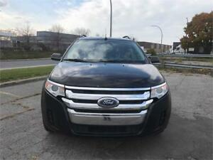 FORD EDGE 2012 4 CYL...  BACKUP CAMERA