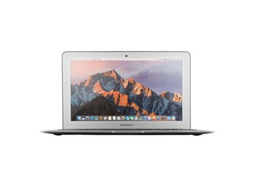 Apple Laptop MacBook Air MJVE2LL/A Intel Core i5 5th Gen 5250U (1.60 GHz) 4 GB M