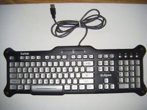 Saitek Eclipse Keyboard for sale